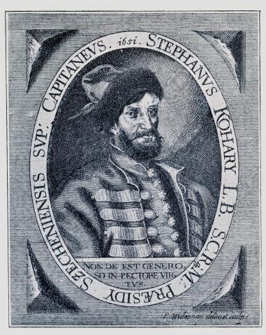 Štefan I. Koháry